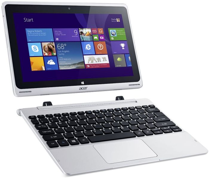 Aspire Switch 10Es